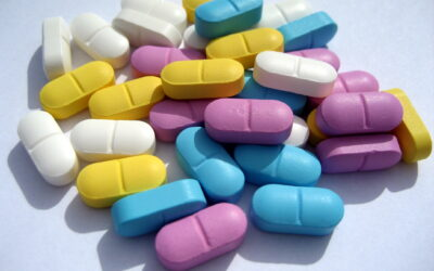 LIFE HACK: Microdosing!